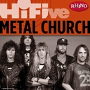 Rhino Hi-Five: Metal Church/Metal Church