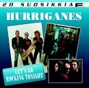 20 Suosikkia / Let's Go Rocking Tonight/Hurriganes
