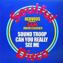 Can You Really See Me/Sound Troop