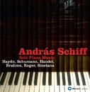 András Schiff - Solo Piano Music/András Schiff