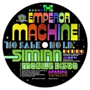 No Sale No ID [Simian Mobile Disco Version]/The Emperor Machine