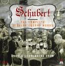 Schubert : Complete Secular Choral Works Volume 1 - 'Transience'/Arnold Schoenberg Chor