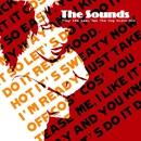 Tony The Beat (Push It) [Single Edit]/The Sounds