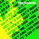 Tony The Beat Remixes/The Sounds