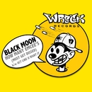 HOW MANY EMCEE's (MUST GET DISSED) b/w ACT LIKE U WANT IT/Black Moon