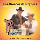 12 Grandes exitos Vol. 1/Los Broncos de Reynosa