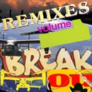 Break You REMIXES VOL 1/Ralph Falcon