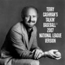 Talkin' Baseball - National League 2007 Versions/Terry Cashman