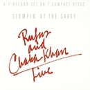 Stompin' At The Savoy/Rufus And Chaka Khan