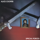 Special Forces/Alice Cooper