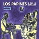 JazzCuba. Volumen 7/Los Papines & Ruben Gonzalez