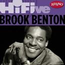 Rhino Hi-Five: Brook Benton/Brook Benton
