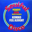 Feel Alright/Komiko