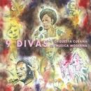 JazzCuba. Volumen 9/9 Divas & Orquesta Cubana de musica moderna