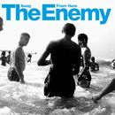 Away From Here (1 Track DMD)/The Enemy