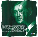 Schumann : Symphonies 1-4 & Violin & Piano Concertos/Nikolaus Harnoncourt, Chamber Orchestra of Europe
