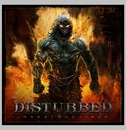 Indestructible (Japanese Version)/Disturbed