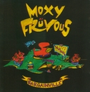 Bargainville/Moxy Fruvous