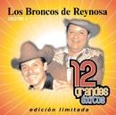 12 Grandes exitos Vol. 2/Los Broncos de Reynosa