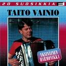 20 Suosikkia / Yksinäinen harmonikka/Taito Vainio