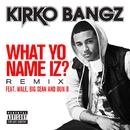 What Yo Name Iz? (feat. Wale, Big Sean and Bun B) [Remix]/Kirko Bangz