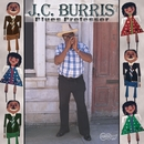 Blues Professor/J.C. Burris