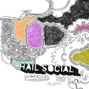 Warning Sign/Hail Social