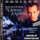 O.S.T. Death, Deceit & Destiny Aboard The Orient Express/Stelvio Cipriani