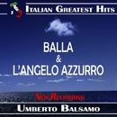 Umberto Balsamo: Balla / L'Angelo Azzurro (New Recording)/Umberto Balsamo