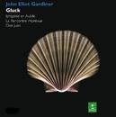 Gardiner conducts Iphigénie en Aulide, La rencontre imprévue & Don Juan./John Eliot Gardiner