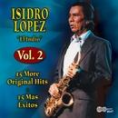 15 More Original Hits/Isidro Lopez