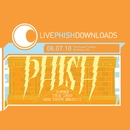 Live Phish:  8/7/10 Greek Theatre, Berkeley, CA/Phish