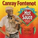 Louisiana Hot Sauce Creole Style/Canray Fontenot