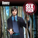 Six Pack: Benny - EP/Benny