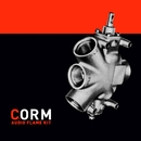 Audio Flame Kit/Corm