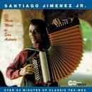 El Mero, Mero De San Antonio/Santiago Jimenez, Jr.