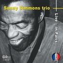 Live In Paris/Sonny Simmons Trio