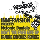 Frankie Knuckles Remix/Innervision
