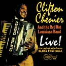 Live! At The Long Beach And San Francisco Blues Festivals/Clifton Chenier