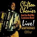 Live! At The Long Beach And San Francisco Blues Festivals/Clifton Chenier