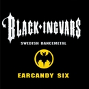 Earcandy Six/Black-Ingvars