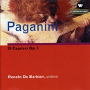 24 Capricci Op. 1/Renato De Barbieri