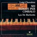Sei Sonate per cimbalo/Lya De Barberiis