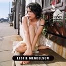 Hit The Spot / Easy Love/Leslie Mendelson