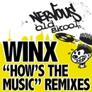 How's The Music REMIXES/Winx