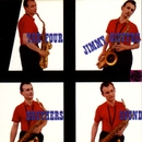 The Four Brothers Band/Jimmy Giuffre