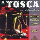 Puccini: Tosca/Arturo Basile