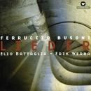 Lieder/Elio Battaglia / Erik Werba