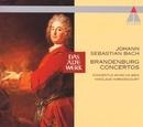 Bach, JS : Brandenburg Concertos Nos 1 - 6 [1964]/Nikolaus Harnoncourt