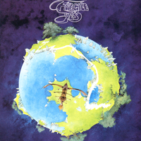 Roundabout/Yes